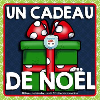 French Christmas Gift - Un Cadeau de Noël