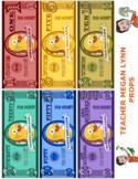 Free Fun Money - Dino Dollars