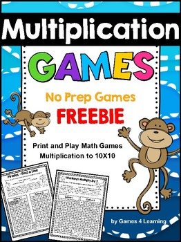 Free Games and Freebies