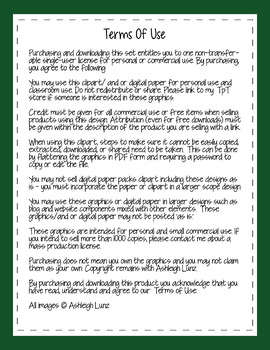 Free Gingham Digital Paper