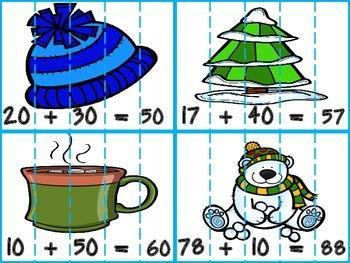 Free Go Math Lesson 8.2 Enrichment