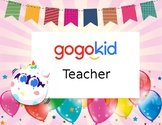 Free Fun and Festive Gogokid-Uni-Teacher Name Sign!