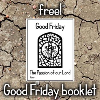 Free!  Good Friday Book