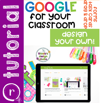 Free Google Form Math Sample: Learn to Make Your Own Google Resources