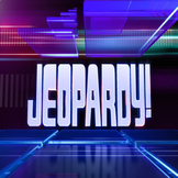 Free Google Slides Jeopardy Template with sound bytes!