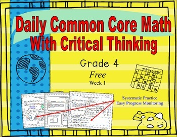 critical thinking exercises with answers