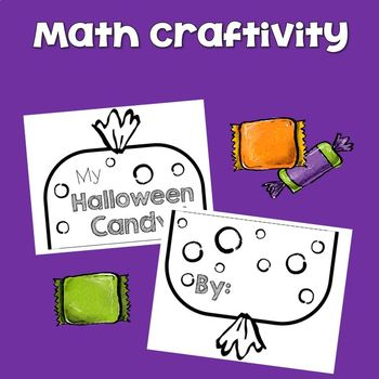 Free Graphing Halloween Activity