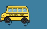 Free Green Screen Wheels on the Bus Activity