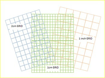 Free Grid Paper Templates