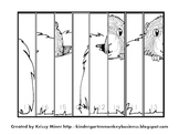 Free Groundhog's Day Math Puzzle Differentiated