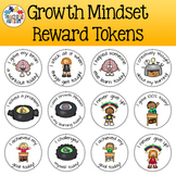 Free Growth Mindset Reward Tokens
