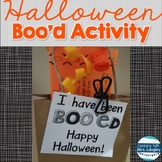 Free Halloween Boo'd! Gifts