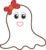 Free Halloween Clipart sample!