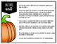 Free Halloween Math Games (K/1)