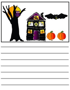 Free Halloween Scenes