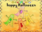 Halloween activities Addition and Subtraction to 10