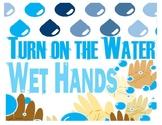 Free, Hand Washing, Step by Step, Elementary, Bathroom, Pr