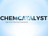 Free High School Chemistry Bundle