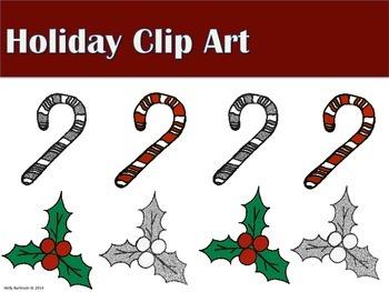 Free Holiday Clip Art