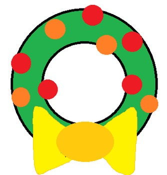Holiday Clipart.  Collection will grow.