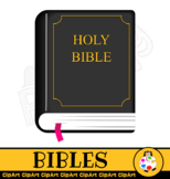 Free Holy Bible ClipArt