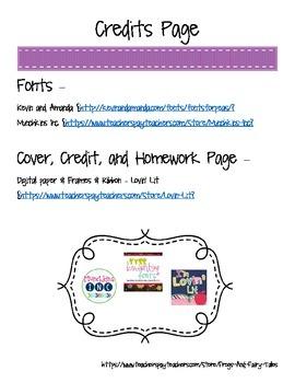 Free Homework Sign-In Sheet
