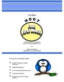Free Hoot Lesson Plans - 1st Week