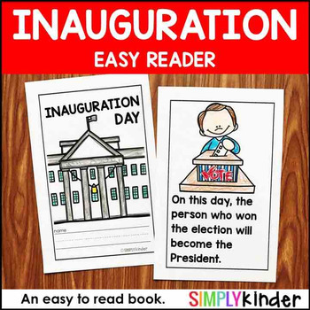 Free Inauguration Day Book