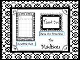 Free Incentive Charts and Thank You Cards that save you time and money!