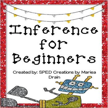 *Free* Inference for Beginners