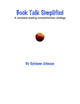 Free Introduction Book Talk Strategies