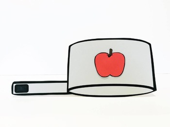 Free Johnny Appleseed Hat