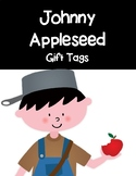 Free Johnny Appleseed Tags