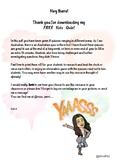 Free Kids Quiz!