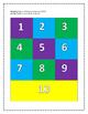 Free- Kindergarten Math Standard Guide