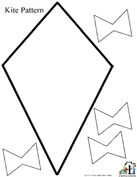 original-581308-1  D L Paper Letter Template on printable box, cut out,