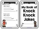 Fluency Joke Book Free