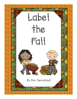 Free Label the Fall