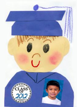 Free Graduation Lesson