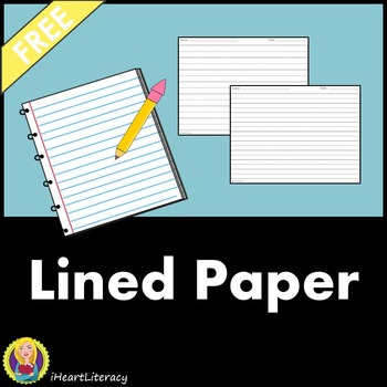 Free Handwriting Literacy Center Ideas Resources & Lesson Plans ...