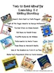Free: List of Read Aloud Texts for Launching K-2 Writing Workshop