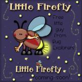 Free Little Firefly...