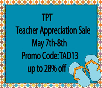 Free Logo for Teacher Appreciation Sale