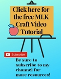 Free MLK Craft Video Tutorial
