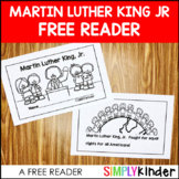 Martin Luther King Jr. Free Book