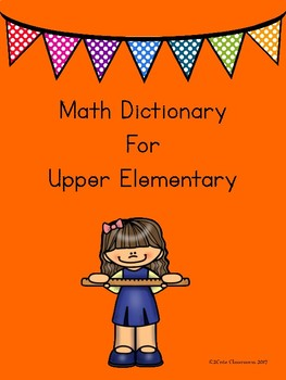 Free Math Dictionary