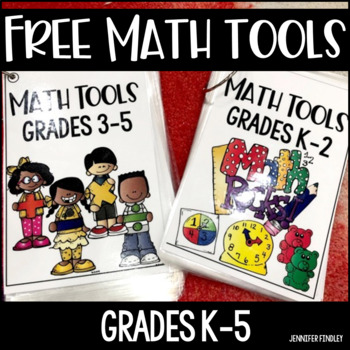 Free Math Tools for K-5