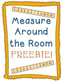 {Free} Measure Around the Classroom