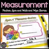 Free Measurement Games