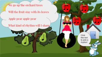 Singing Games